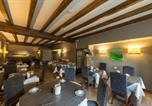 Hôtel 4 étoiles Tinqueux - Hotel des Ardennes-2