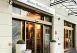 Hôtel Ville métropolitaine de Bologne - Nuovo Hotel Del Porto-4
