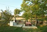 Location vacances Buzet - Holiday home in Buzet/Istrien 9974-4