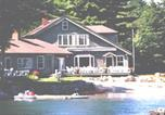 Location vacances Wolfeboro - Oliver Lodge-1