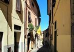 Location vacances Scarlino - Locazione turistica Appartamento Mansarda (Sno132)-1