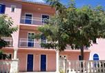 Location vacances Propriano - Résidence Villa Romana-2