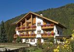 Location vacances Valdaora - Residence Alpenrose-1