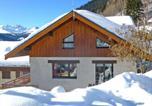 Location vacances Champagny-en-Vanoise - Charming Chalet in Champagny-en-Vanoise near Paradiski Ski Area-1