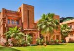 Hôtel Jodhpur - Treebo Trend The Marwar Hotel and Garden Jodhpur-1