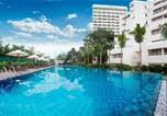 Hôtel Petaling Jaya - Dorsett Grand Subang Hotel-3