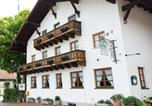 Hôtel Weyarn - Hotel Haflhof-1