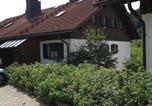 Location vacances Weitnau - Apartment Ferienanlage Sonnenhang Missen 2-4