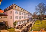 Hôtel Ludwigshafen - Bad Hotel Überlingen-1