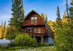 Location vacances Alta - Moose Manse-1
