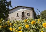 Location vacances Castelpagano - Le Coste Affittacamere-1