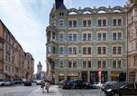 Location vacances Praha - Old Town - Dusni Apartments-1