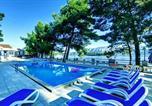 Location vacances Lumbarda - Apartments Lina Lumbarda - Cin10100f-Cyc-2