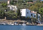 Location vacances Cadaqués - Casa Majoira-4