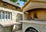 Location vacances Lovinac - Holiday Home Villa Velebita-3