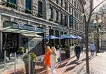 Hôtel Boston - Harborside Inn-1