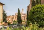 Hôtel Sienne - Albergo Chiusarelli-2