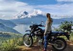 Location vacances  Guatemala - Bikers Lodge-2