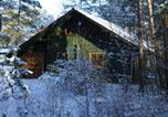 Location vacances Niemegk - Domizil Katharina-3