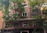 Location vacances  Province de Madrid - Gran Apartamento Cerca de Atocha-3