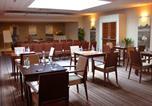 Hôtel Jersey - The Metropole Hotel-4