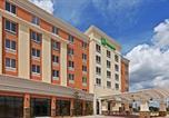 Hôtel Oklahoma City - Holiday Inn Oklahoma City Airport-1