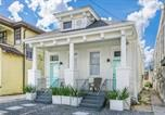Location vacances New Orleans - Luxury 2br Condo in Uptown by Hosteeva-2