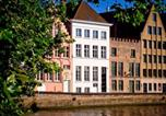 Hôtel 4 étoiles Bruges - B&B Ambrogio-1