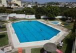Location vacances Almuñécar - Apartamento En Costa Tropical-2