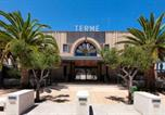 Location vacances Margherita di Savoia - Ristrutturato Appartamento Le Terme-1