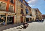 Location vacances Aldeaquemada - Alojamiento Mesones Plaza-1