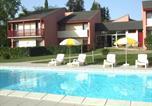 Location vacances Salies-de-Béarn - Les Pavillons du Rooy-1
