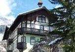 Location vacances Bad Hofgastein - Gästehaus Rübezahl-1