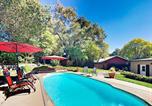 Location vacances Cayucos - 5305 Olmeda Cabin-1