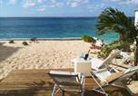 Location vacances Grand-Case - Bleu Marine Beach-1