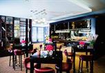 Hôtel Londres - Malmaison London-3