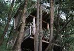 Hôtel La Colle-sur-Loup - Orion Treehouses-1
