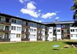 Location vacances Seefeld-en-Tyrol - Apartment Alpenland.1-1