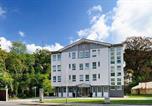 Hôtel Velbert - Hotel carpe diem-1