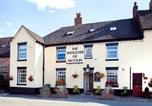 Location vacances Lichfield - The Shoulder Of Mutton Inn-3