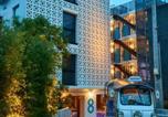 Hôtel Kamakura - 8hotel Chigasaki-3