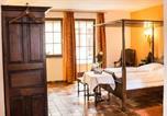 Hôtel Feuchtwangen - Romantik Hotel Greifen-Post