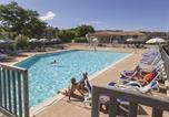 Location vacances Belgodère - Résidences Odalys Acqua Linda