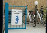 Location vacances Favignana - Cavalluccio Marino-1