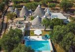 Location vacances Pouilles - Il Pinnacolo Verde-3