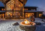 Villages vacances Moran - Spring Creek Ranch-3