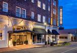 Hôtel Arlington - The Virginian Lynchburg, Curio Collection By Hilton-3