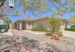 Location vacances Albuquerque - Albuquerque House w/Backyard - 3 Mi. to Downtown!-2