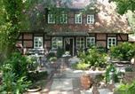 Hôtel Bad Fallingbostel - Antiquitäten Café Schwarmstedt-2