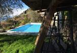 Location vacances Bargagli - Agriturismo S.Ilario-2
